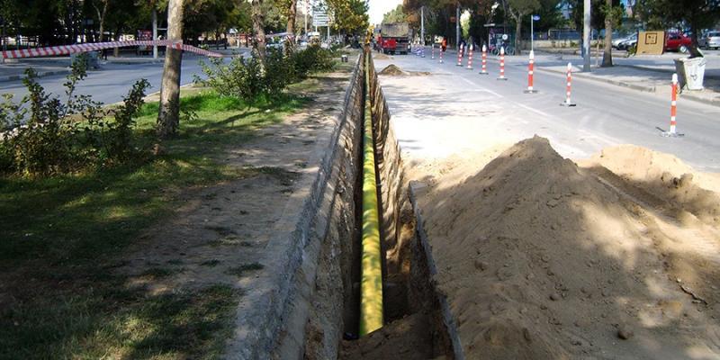 Antalya Doğalgaz Alt Yapısı Döşenirken Nelere Dikkat Edilmelidir